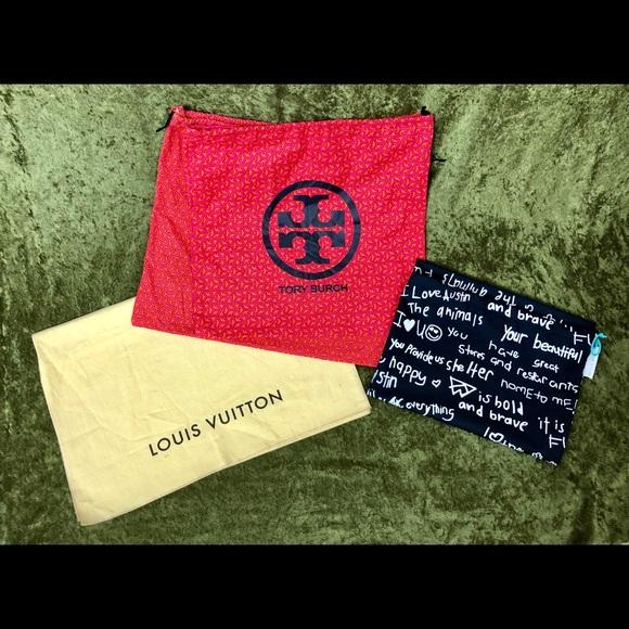 Louis Vuitton Handbags - Louis Vuitton, Tory Burch, Kelly Wynne purse bags